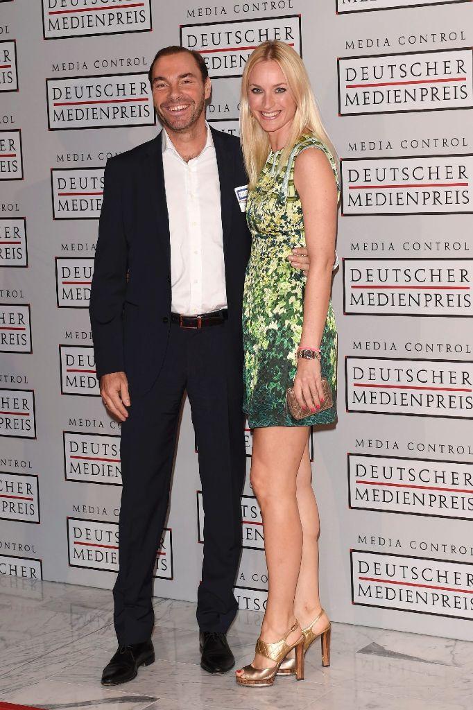 Claudia Kleinert Hochzeit  Claudia Kleinert Hochzeit