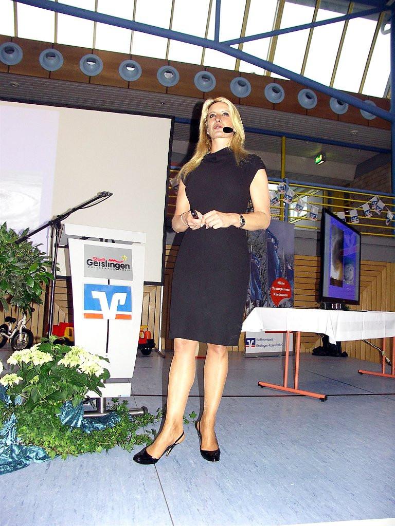 Claudia Kleinert Hochzeit  Geislingen Machen wir unser Wetter selbst Nachrichten