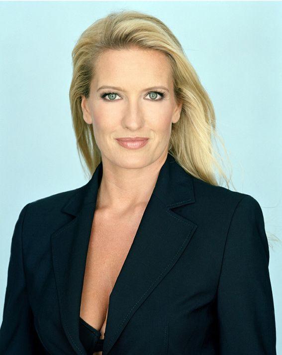 Claudia Kleinert Hochzeit  Claudia Kleinert TV presenter moderator and