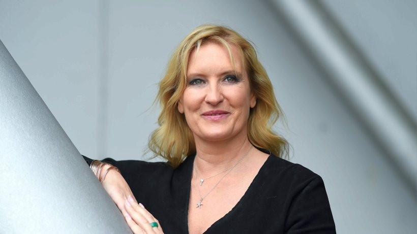 Claudia Kleinert Hochzeit  Wie Claudia Kleinert zur Wetterfrau wurde TV Berliner