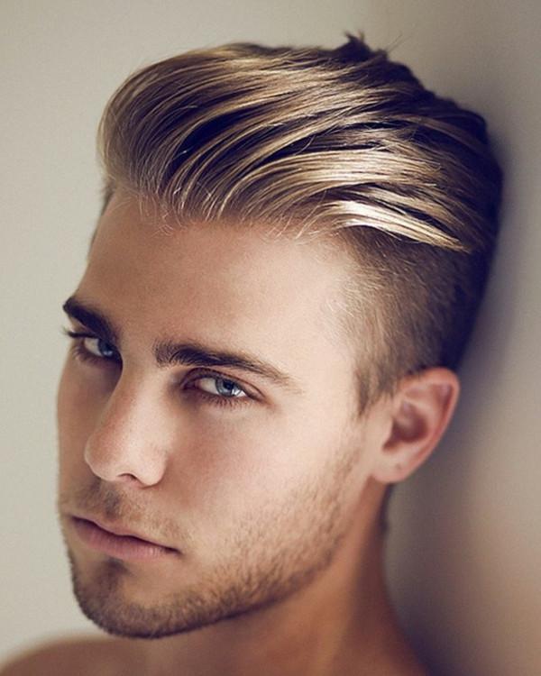 Coole Jungs Frisuren Mittellang  Coole Jungs Frisuren nach den Trends für das Jahr 2015