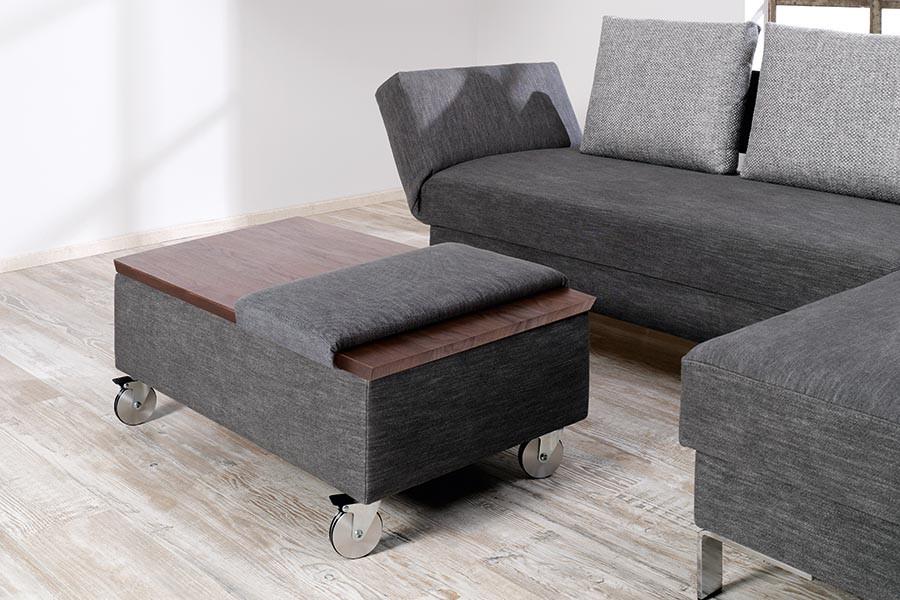 Couch Auflagen  Couch Hocker Auflage 357