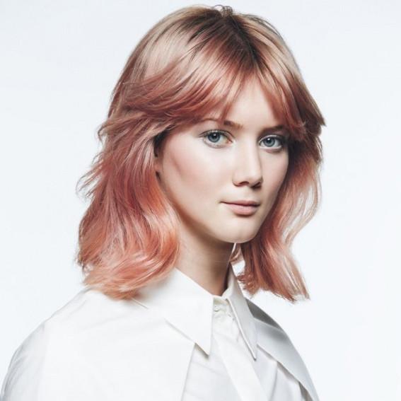 20 Ideen Fur Damen Frisuren Mittellang Beste Wohnkultur
