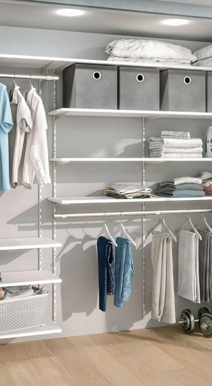Diy Begehbarer Kleiderschrank  Die besten 25 Begehbarer kleiderschrank selber bauen