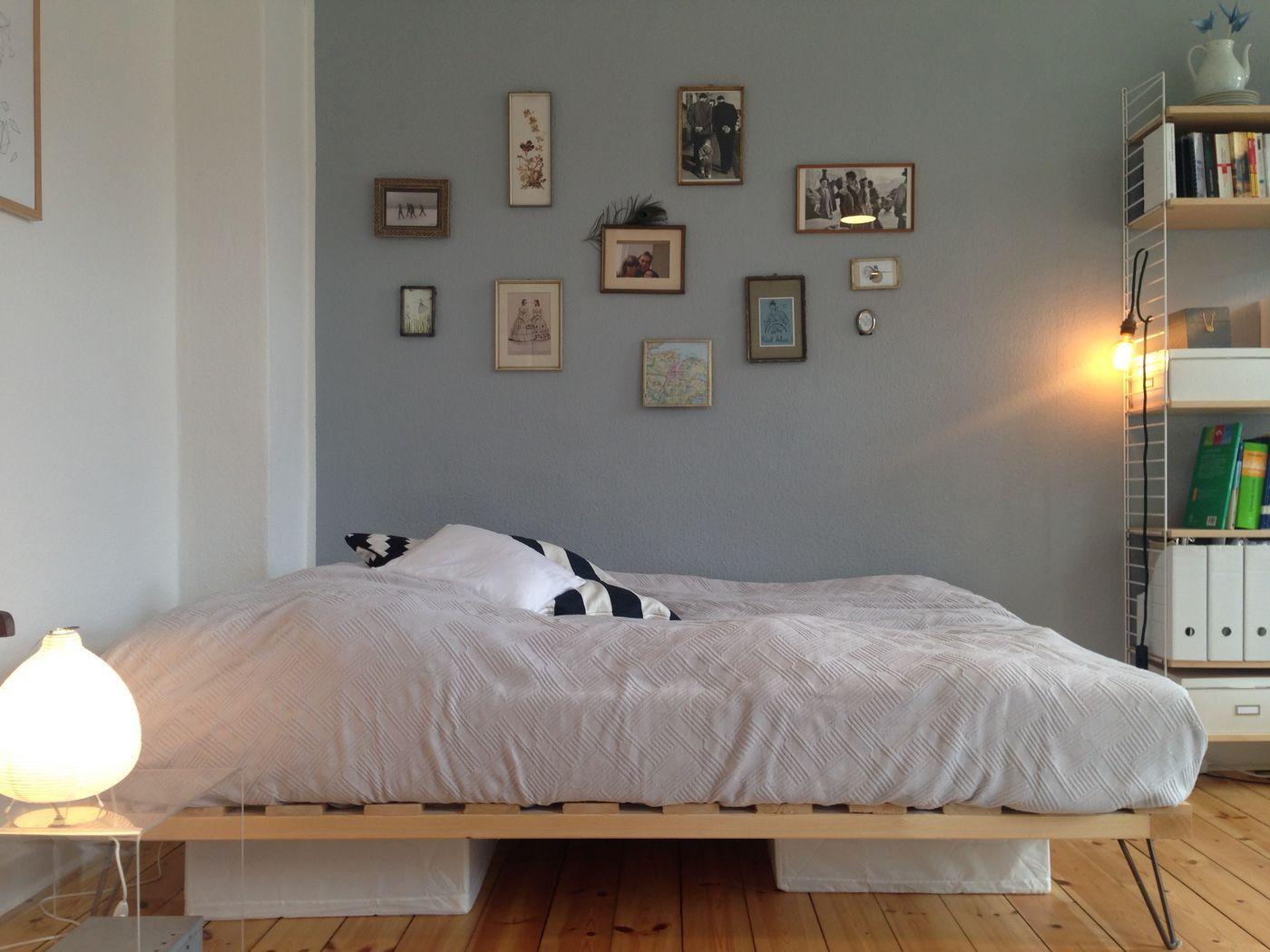 Diy Betten  DIY Möbel selber bauen Seite 3