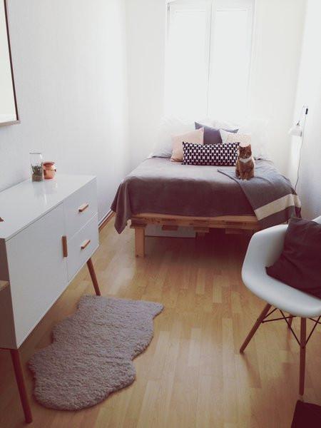 Diy Betten  Betten selber bauen Die besten Ideen und Tipps