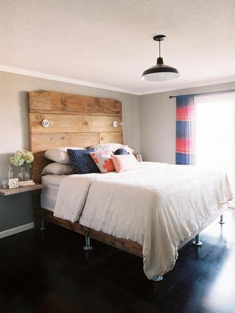 Diy Betten  Schöne DIY Betten