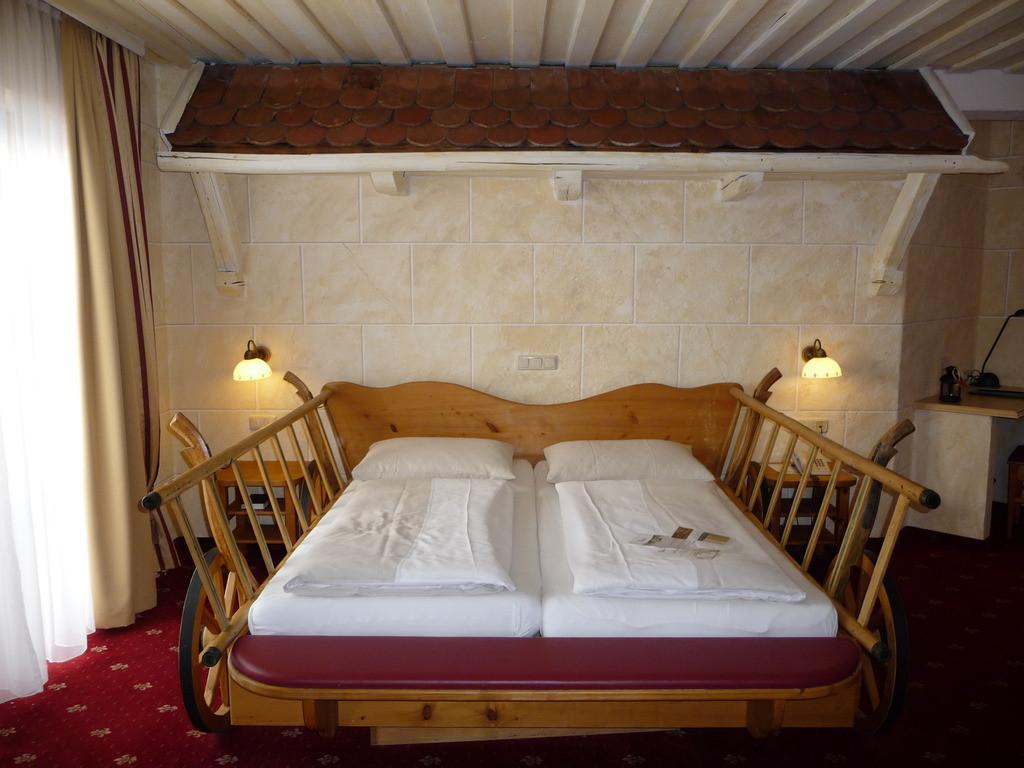 Diy Betten  DIY Betten aus Altholz – Blog AN NA Haus und Gartenblog