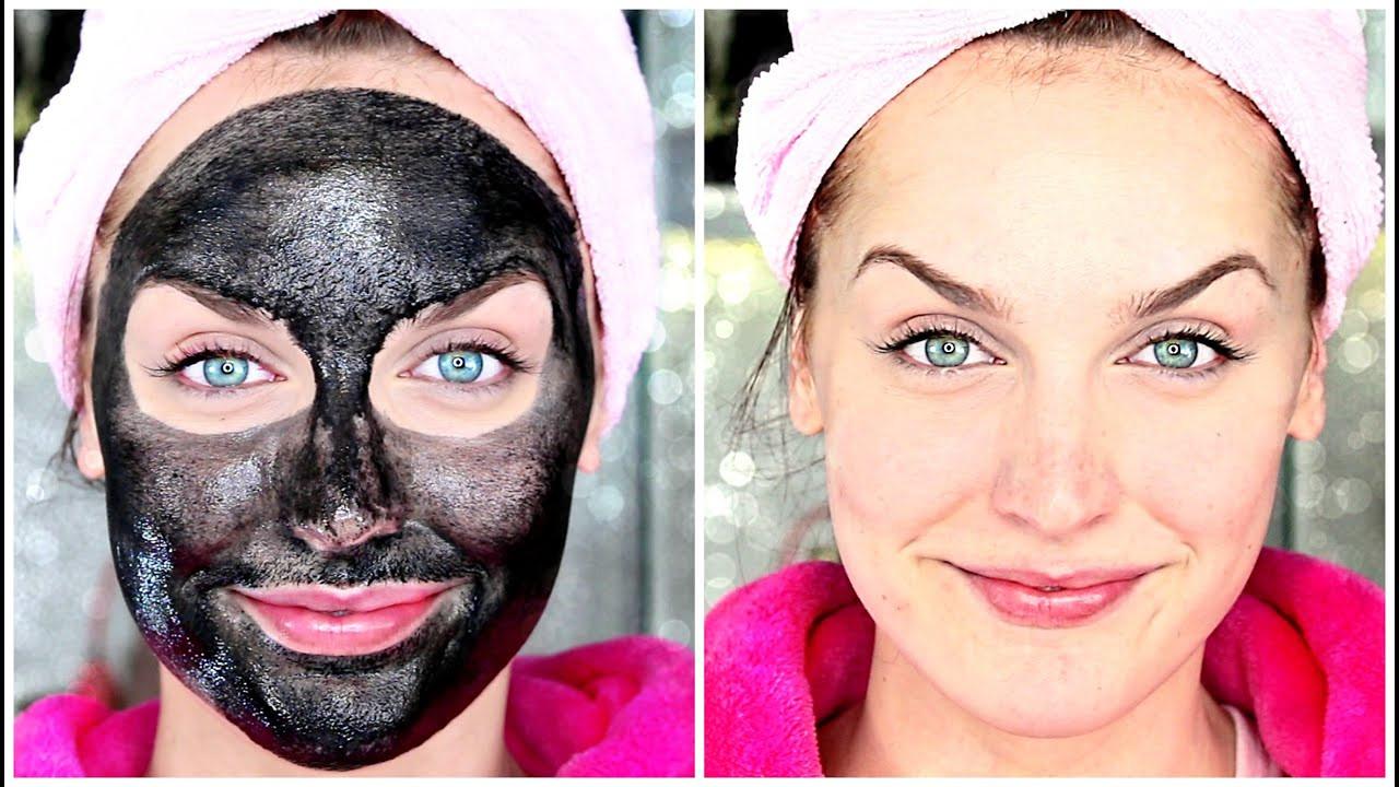 Diy Blackhead Maske  Easy DIY Blackhead Erasing Face Mask mini skin care
