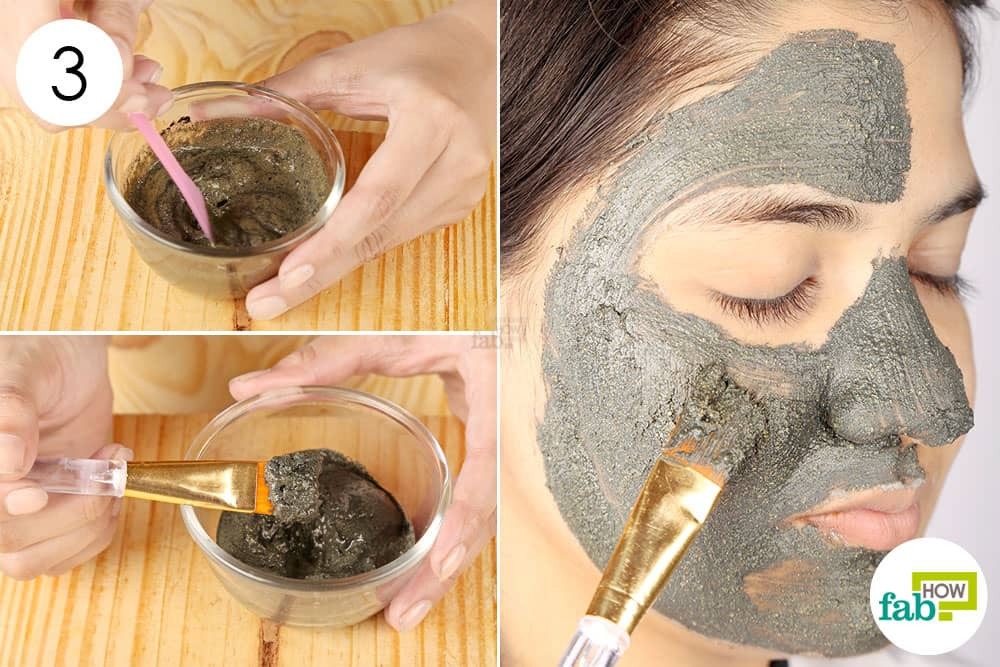 Diy Blackhead Maske  9 Best DIY Face Masks to Remove Blackheads and Tighten