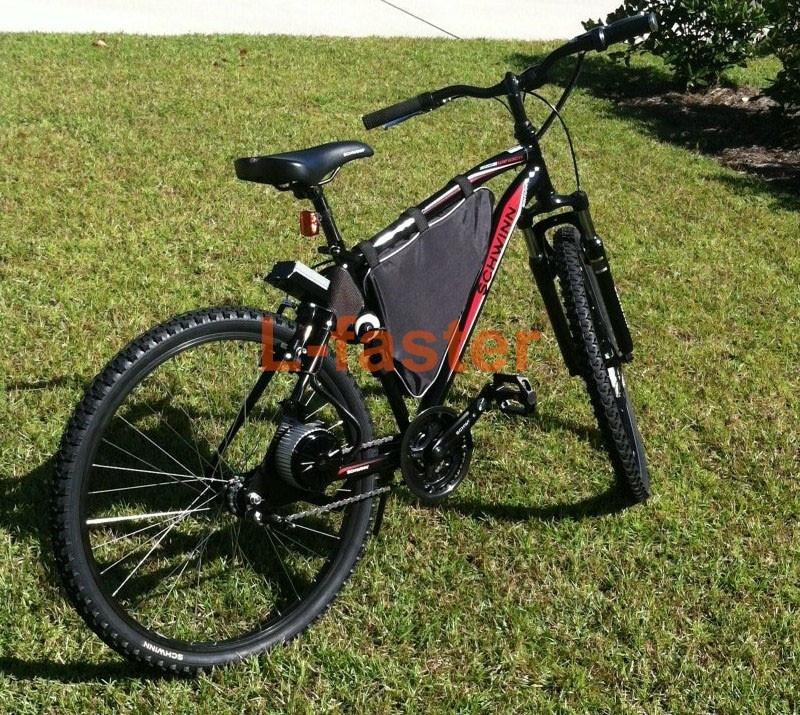 Diy Ebike  Diy Electric Bike YL67