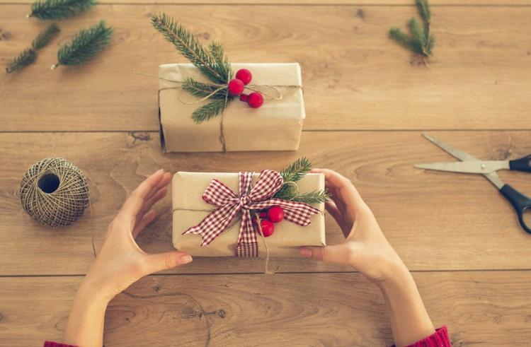 Diy Geschenke Weihnachten  16 tolle Ideen für DIY Geschenke zu Weihnachten