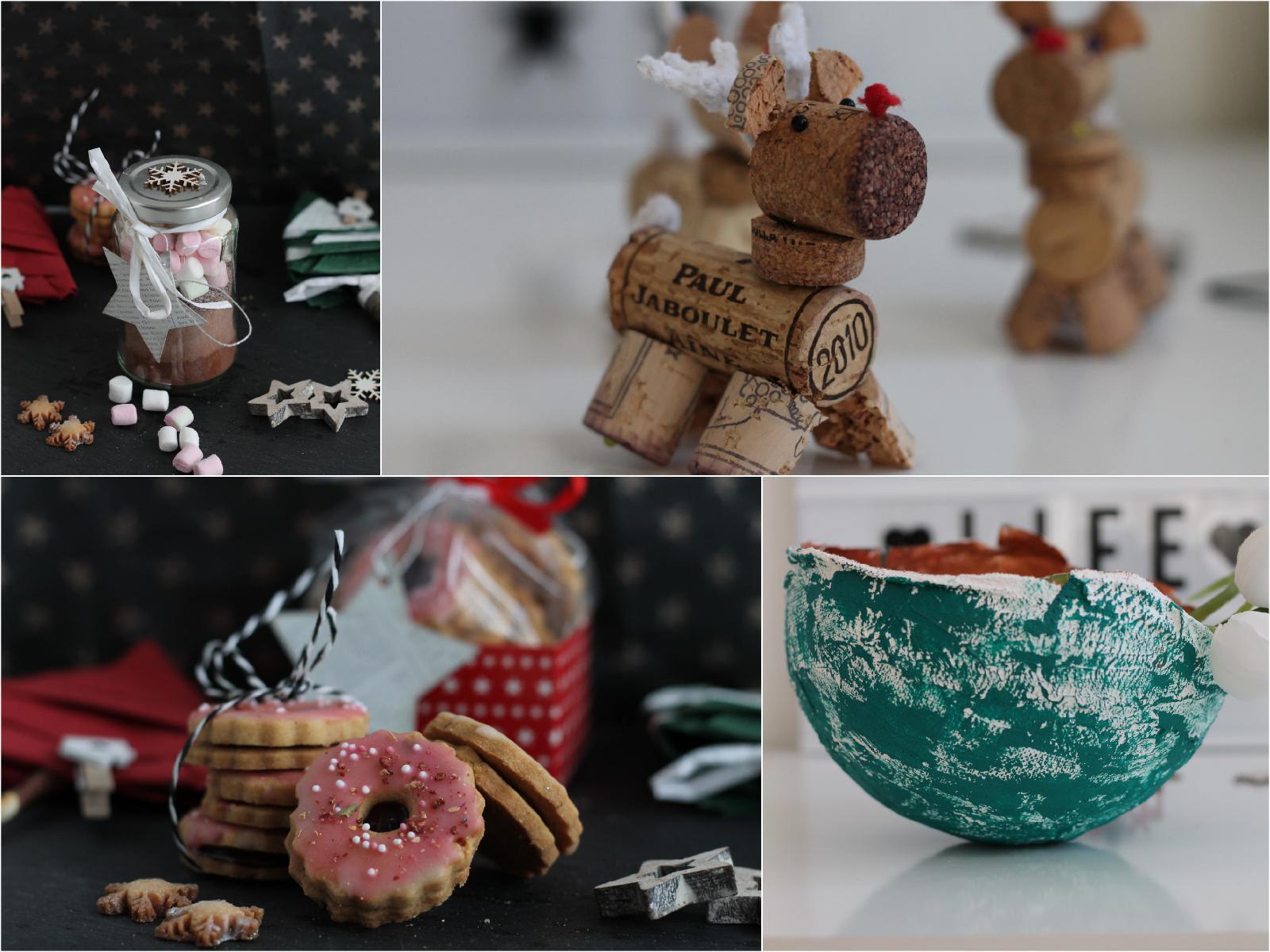 Diy Geschenke Weihnachten  CASTLEMAKER Lifestyle Blog DIY Geschenke mit Kindern für