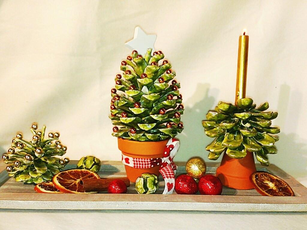 Diy Geschenkideen Weihnachten  DIY kleine Geschenkideen zu Weihnachten DIY creation