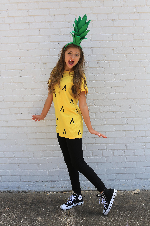 Diy Halloween Kostüm  10 DIY Food Halloween Costumes Kamri Noel