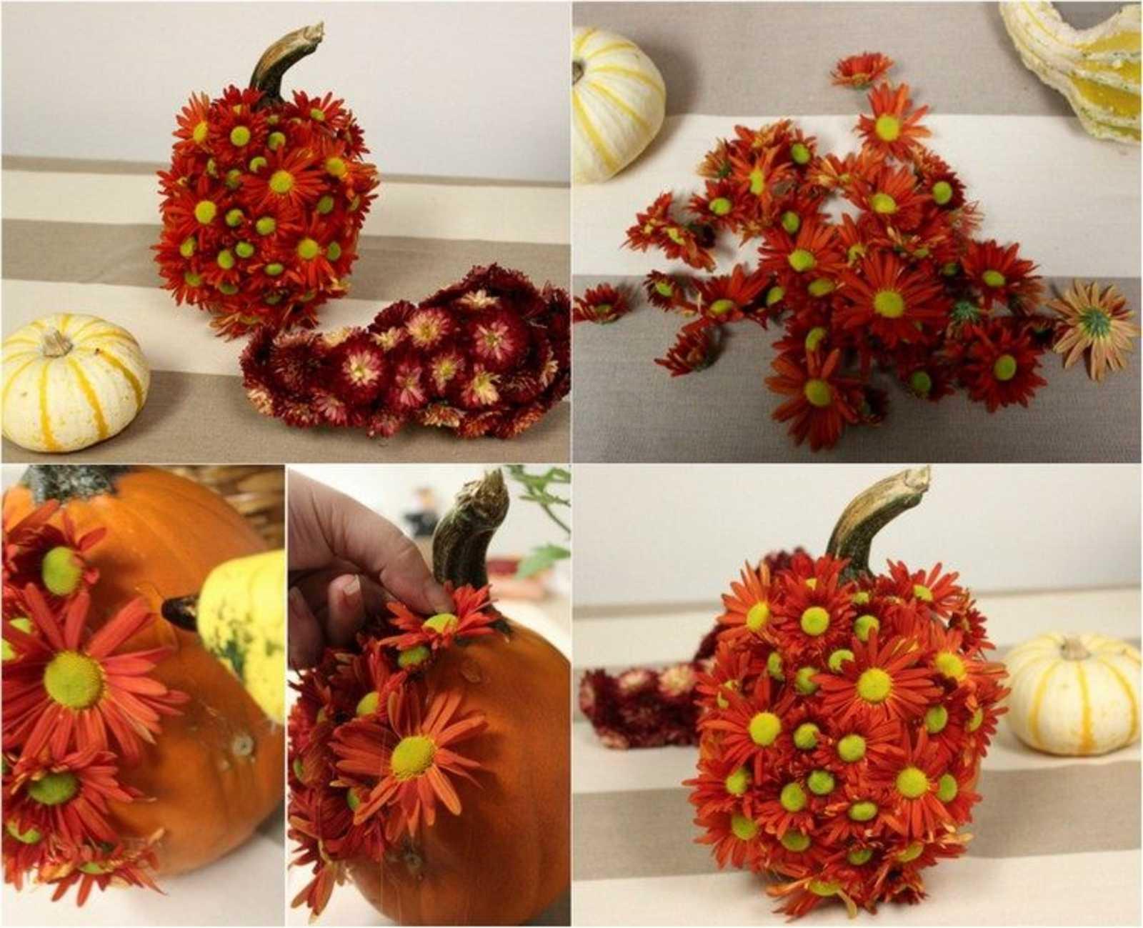 Diy Herbst  Herbst Deko selbst gemacht 15 tolle Do it yourself Tipps