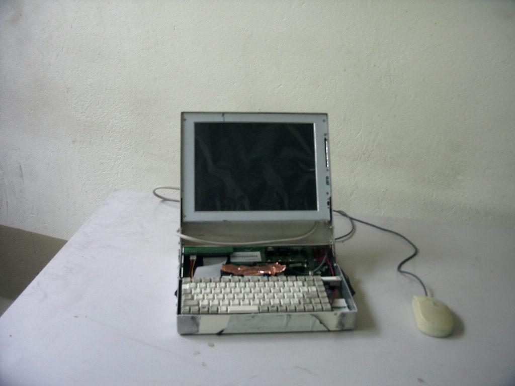 Diy Laptop  DIY laptop photo tease