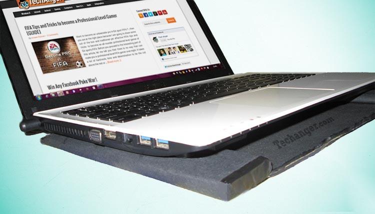 Diy Laptop  DIY Homemade Laptop Cooling Pad