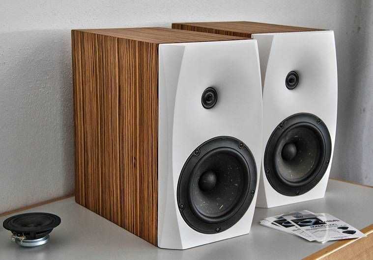Diy Lautsprecher  Hifi Music World 2011 Messebericht Nordic Audio ASE