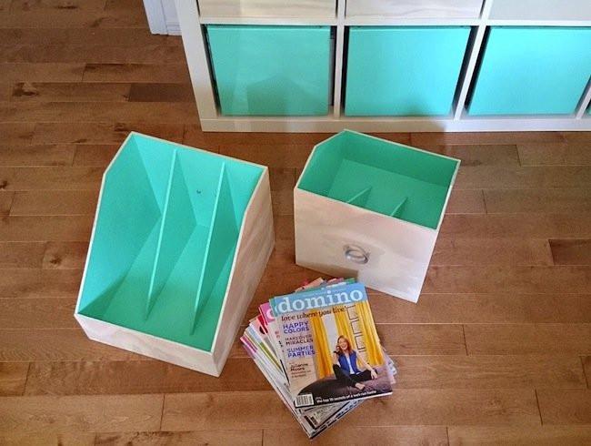 Diy Magazin  DIY Magazine File from Plywood Thumbs Up Bob Vila
