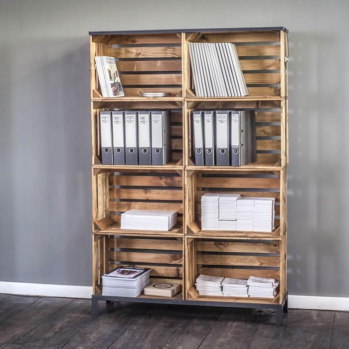 Diy Möbel Blog  100 DIY Möbel und Upcycling Ideen beste Quelle der