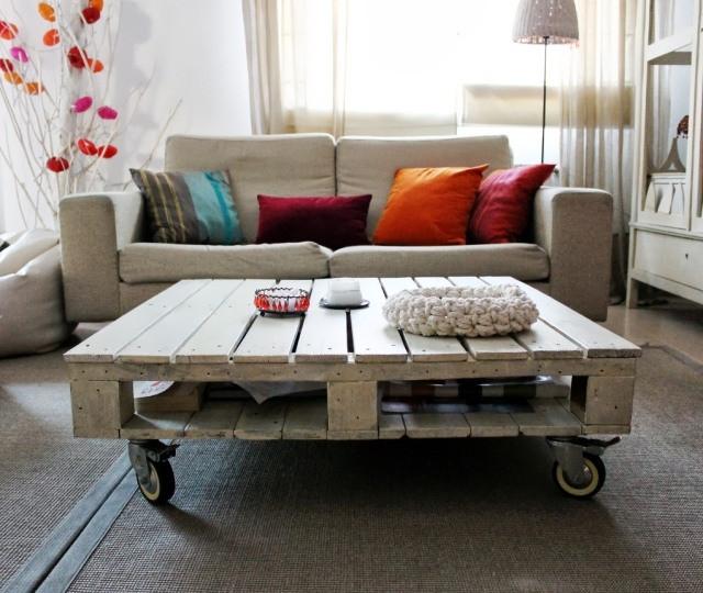 Diy Möbel Blog  Günstig Wohnung mit DIY Möbel einrichten