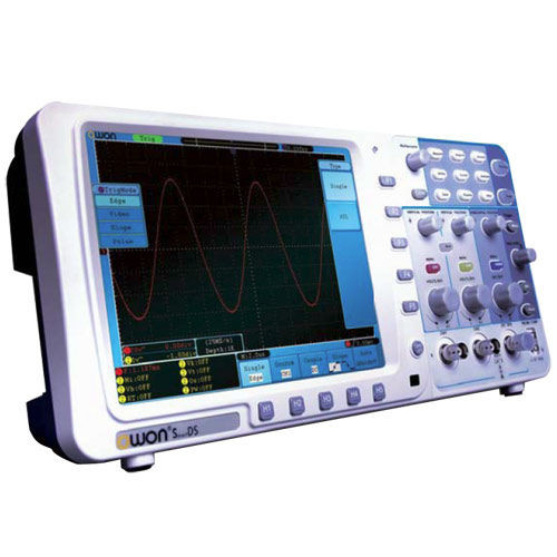 Diy Oscilloscope  DIY Oscilloscopes