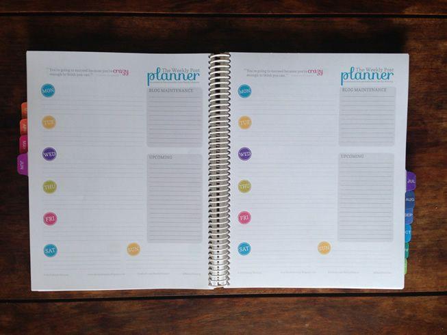 Diy Planner  DIY PLANNER ORGANIZER on Pinterest
