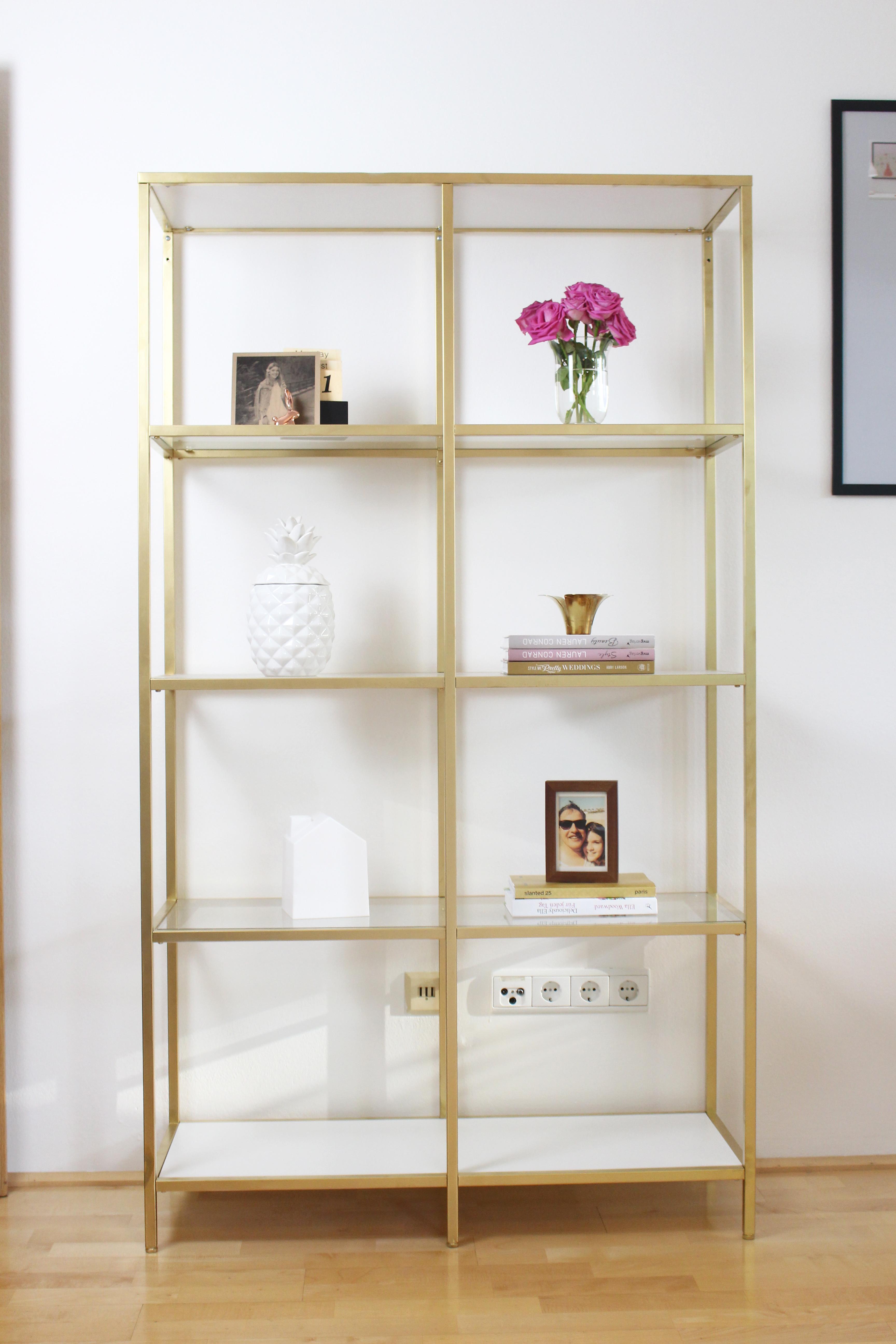 Diy Regale  IKEA DIY – Sasmiralda