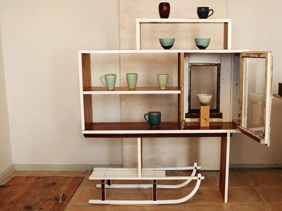 Diy Regale  DIY Regale – Inspirationen – Blog AN NA Haus und Gartenblog