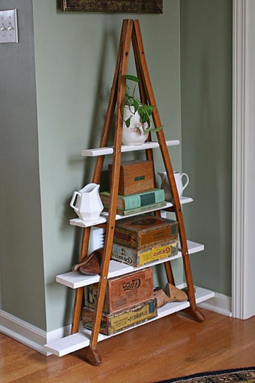 Diy Regale  15 praktische DIY Wohnideen für Ihr Zuhause