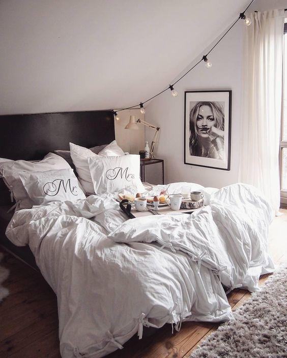 20 Besten Diy Schlafzimmer Deko