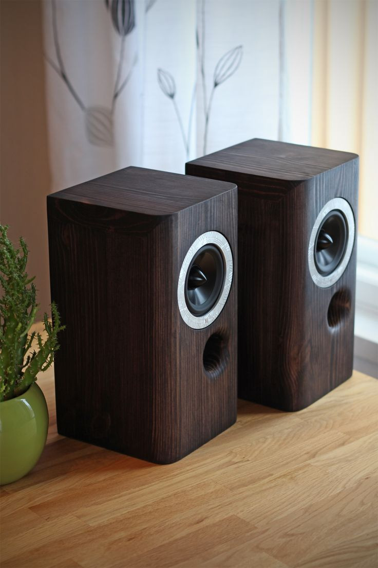 Diy Speaker  25 best Diy speakers ideas on Pinterest