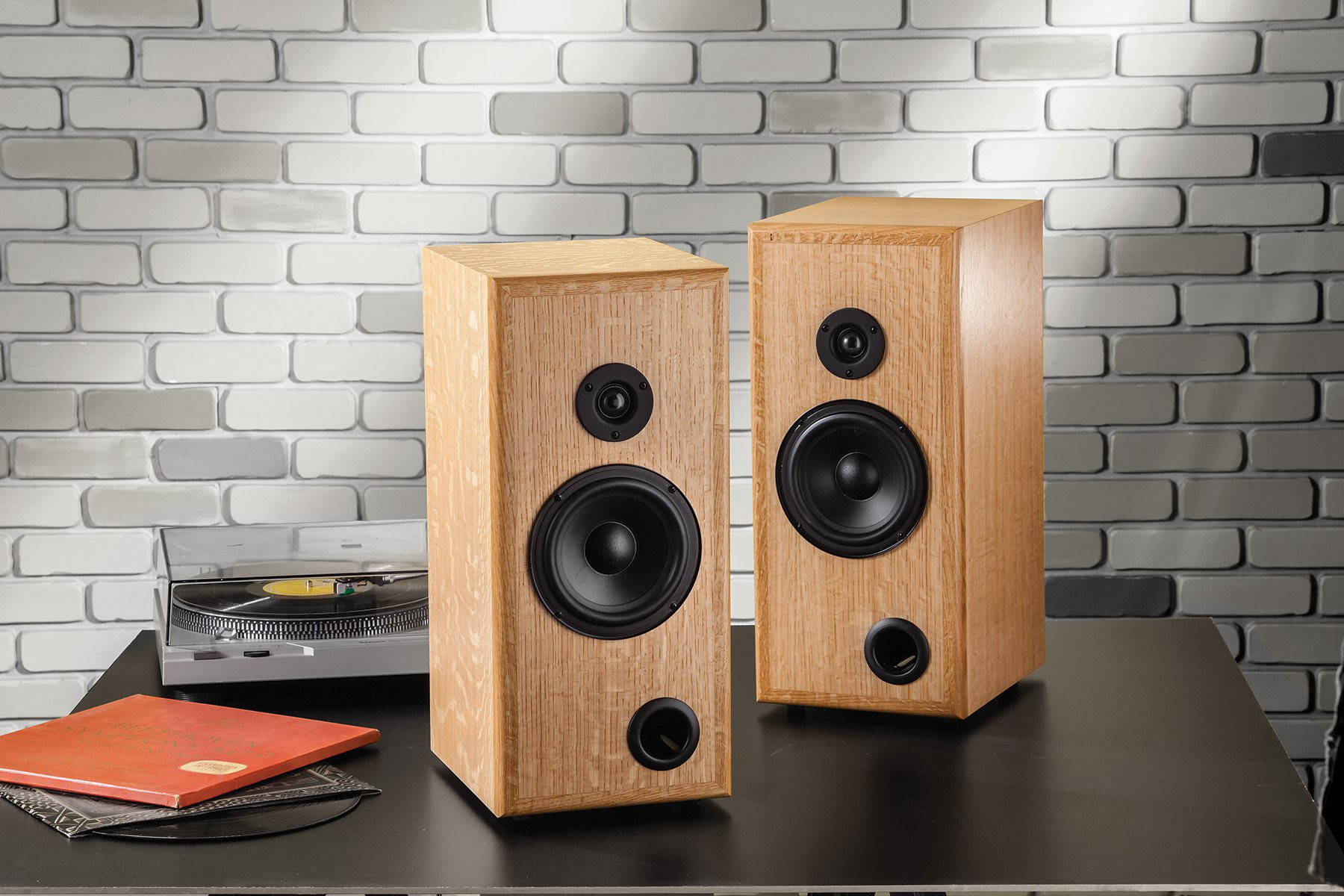 Diy Speaker  Rockler Introduces DIY Bookshelf Speaker Kits