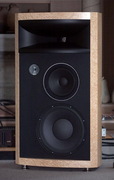 Diy Speakers  Cool DIY loudspeaker speakers Pinterest