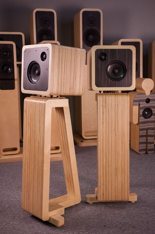 Diy Speakers  25 best Diy speakers ideas on Pinterest