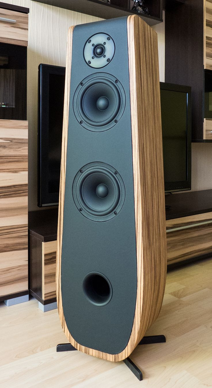 Diy Speakers  17 Best ideas about Diy Speaker Kits on Pinterest