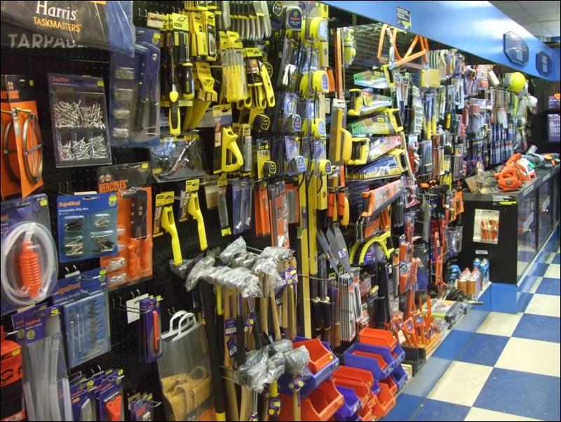 Diy Store  Batley DIY Centre Our Shop