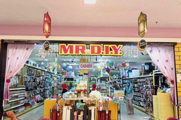 Diy Store  DIY chain store offering special online deals Metro News