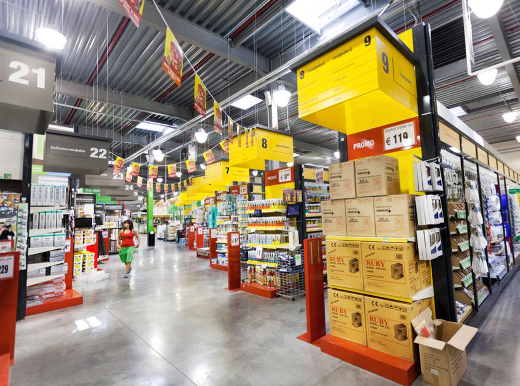 Diy Store  Stores Maxeda DIY Group