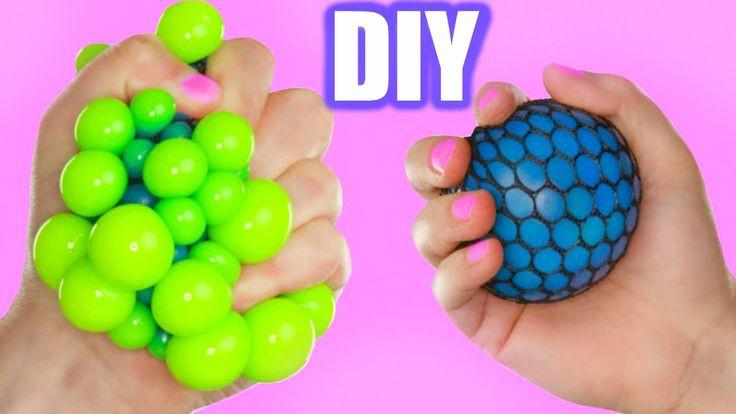 Diy Stress Ball  25 best ideas about Stress Ball on Pinterest