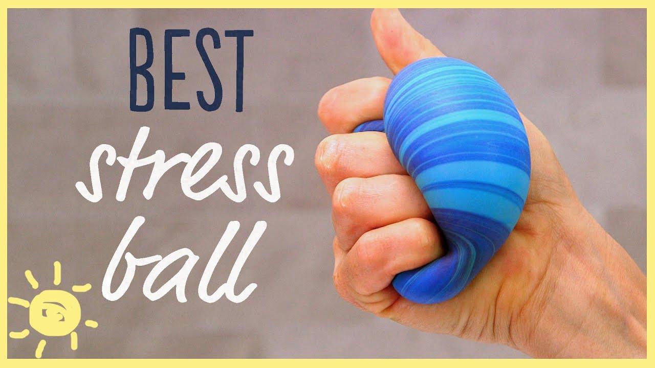 Diy Stress Ball  DIY