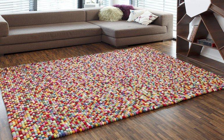 Diy Teppich  Designer Teppiche moderne Teppiche