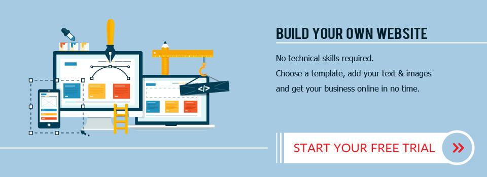 Diy Websitebuilder  Free DIY Websites