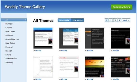 Diy Websitebuilder  How to Create a Sophisticated Website using DIY Website