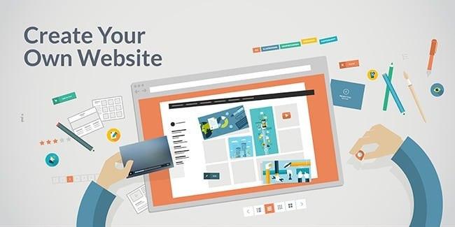 Diy Websitebuilder  DIY Websites Pros and Cons