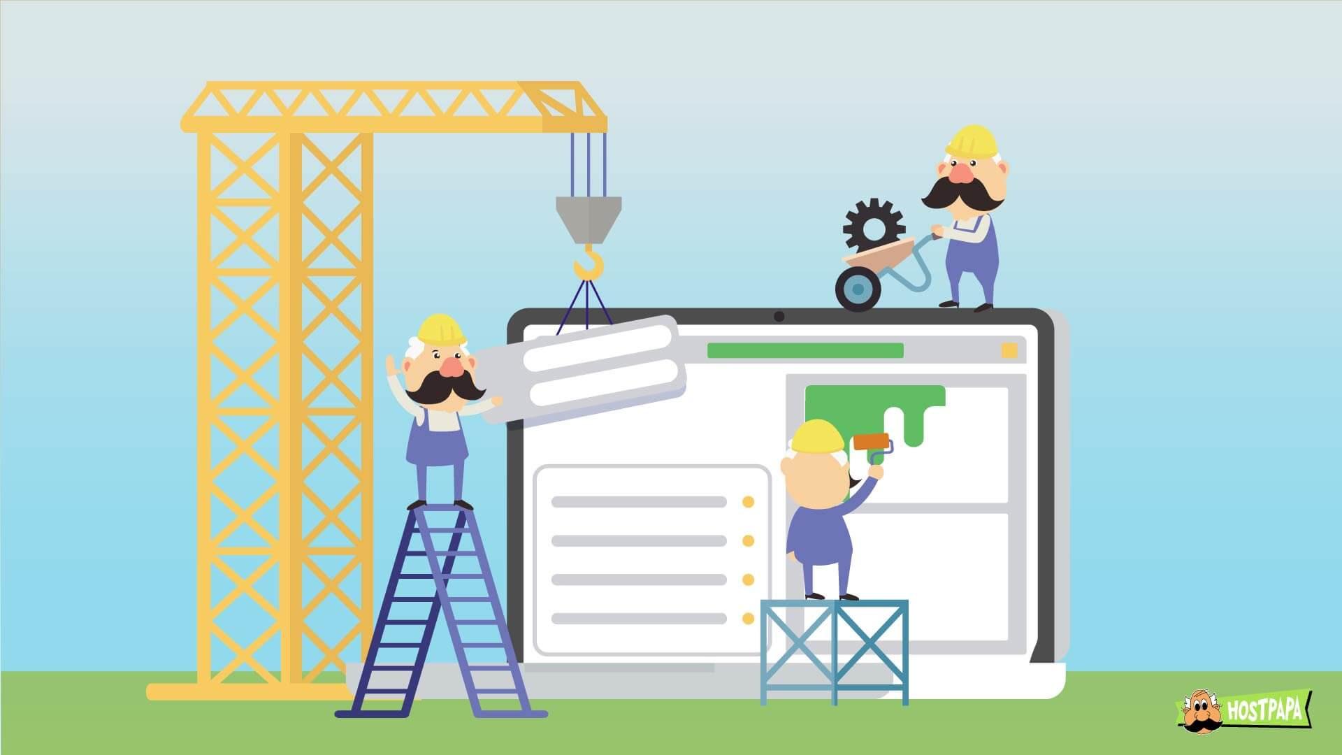 Diy Websitebuilder  Website Builder All the Tools You Need for a DIY Website