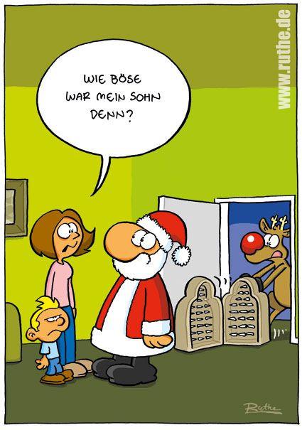 Dumme Geschenke  Ruthe Home Me npädagogik mit Witz