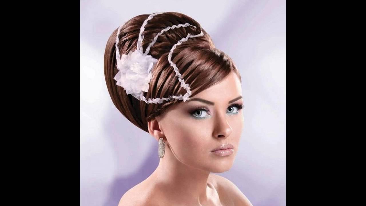 Einfache Hochzeit Frisuren  Einfache hochzeit frisuren lange haare