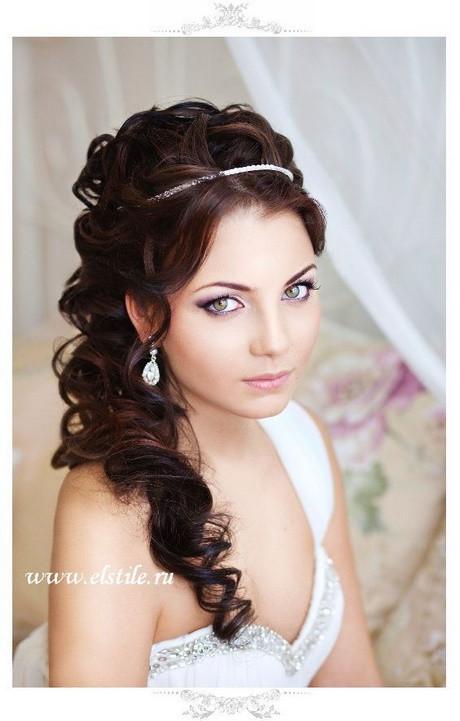 Einfache Hochzeit Frisuren  Einfache frisuren für hochzeit